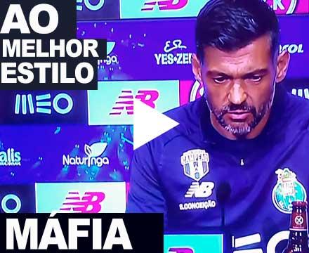 Sergio Conceicao, treinador fc porto, Lito Vidigal, treinador Maritimo, Liga NOS, Portugal, 2020, video,