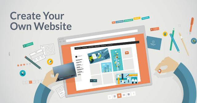 Pros and Cons of DIY Website Builders Versus Custom Websites