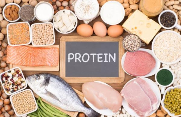 Protein Harus Dibatasi untuk Menghindari Penyakit Batu Ginjal