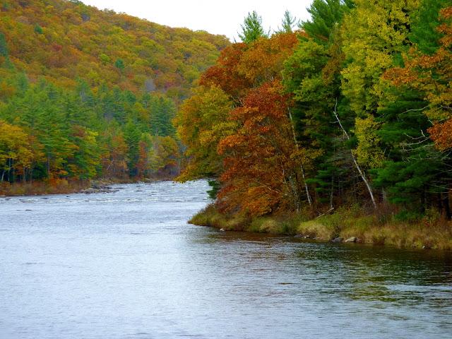 Río Hudson
