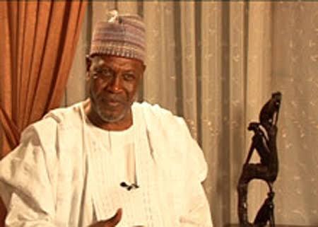 Buhari Group Felicitates With Kingibe At 74 1