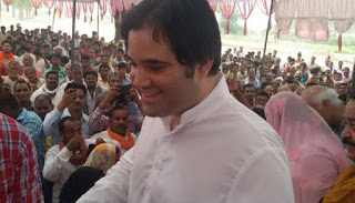 political-statement-not-for-me-varun-gandhi