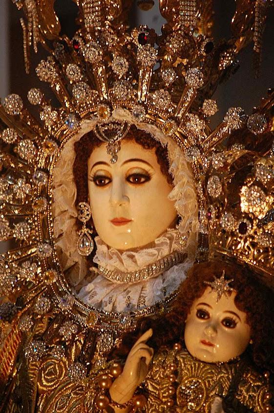 Nossa Senhora do Rosário, 'la Naval de Manila'.