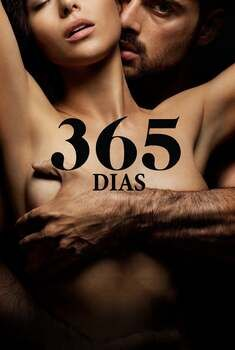 365 Dias Torrent – WEB-DL 720p/1080p Dual Áudio
