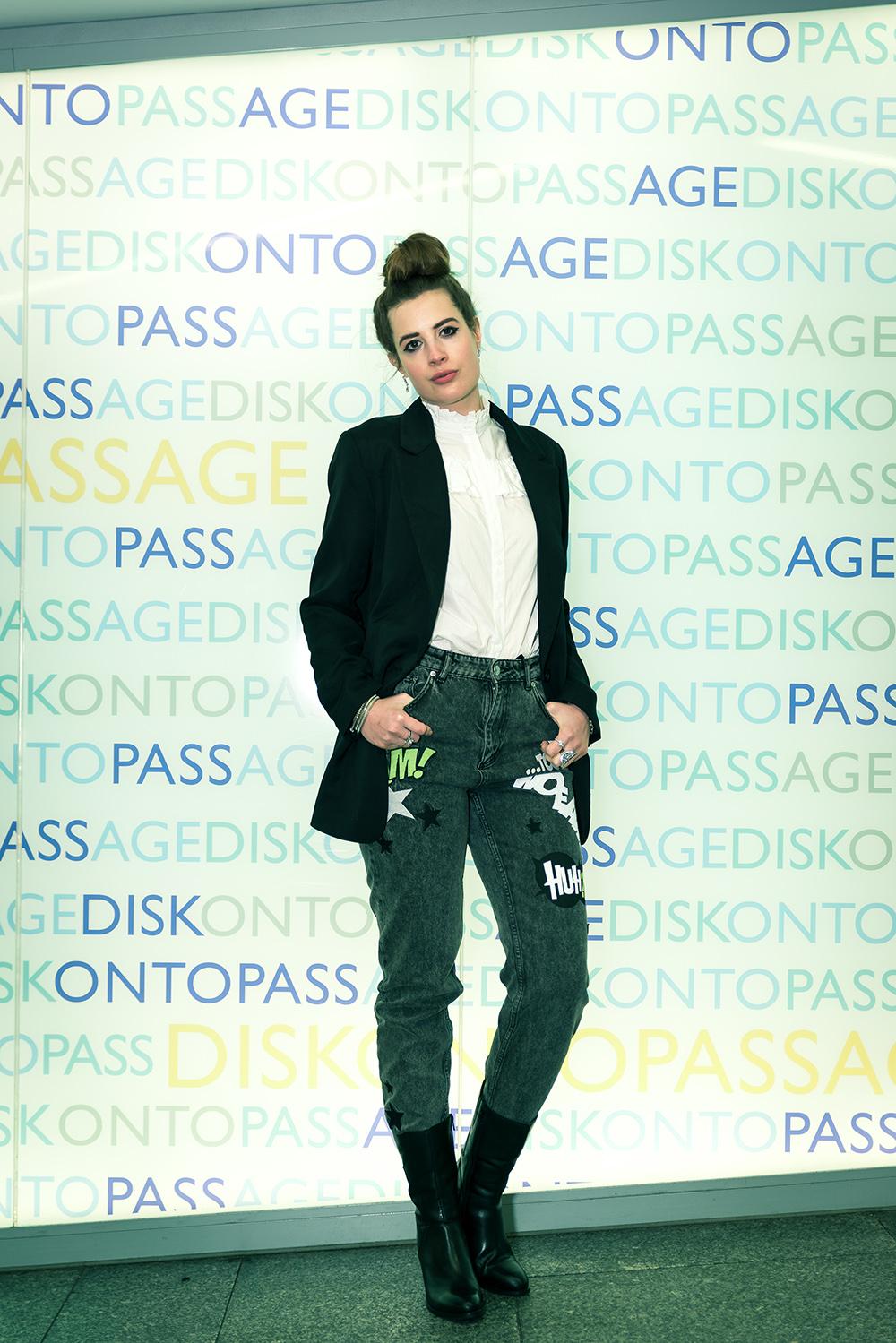 Freitagspost andysparkles Andrea Funk Modeblogger Berlin