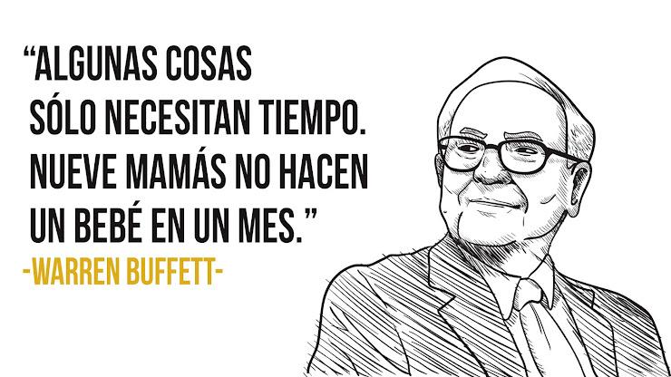 Las Claves que Siguió Warren Buffett para lograr su Fortuna