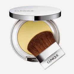 Original Beauty Awards 2014 - Catégorie Maquillage Poudre Visage Clinique