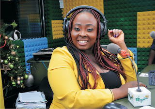 Entertainment: 97 percent of Nigerian songs have no meaning – Lolo1 [VIDEO]