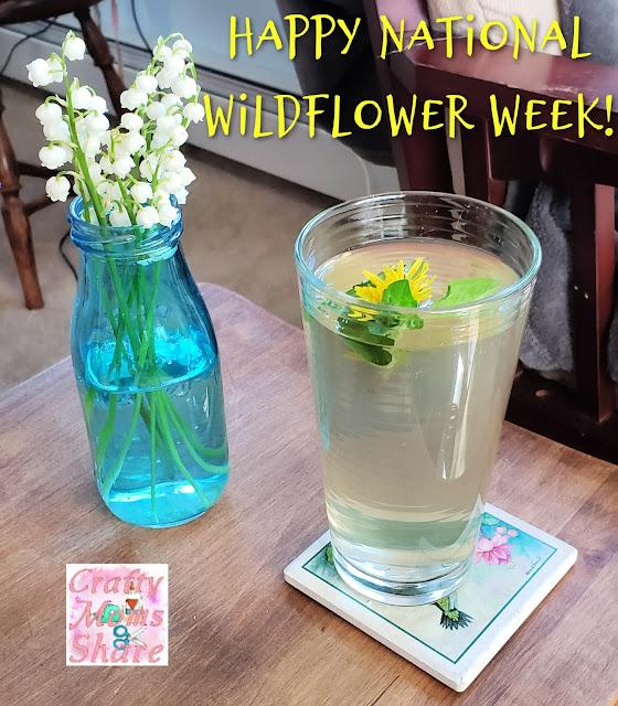 Happy Wildflower Week!