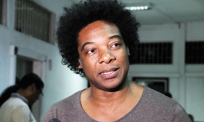 Stewart Sukuma Não Pode Responder Às Provocações Do Doppaz