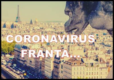 noi informatii coronavirus franta