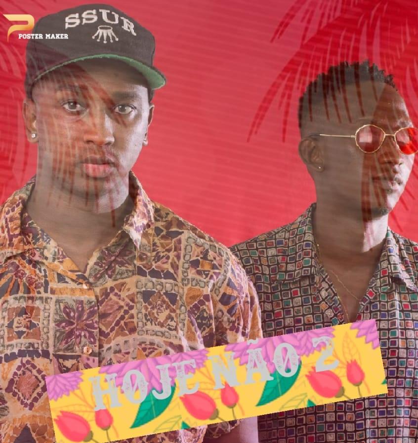 Dj Adi Mix Picante - Hoje Não 2 (Afro House)