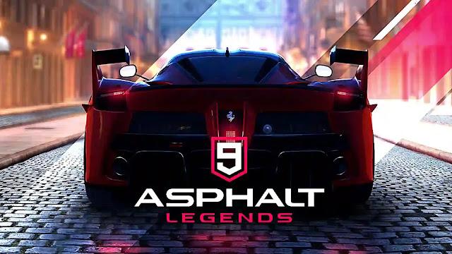 أفضل 5 العاب سيارات 2020 - ألعاب أندرويد | قوة ومغامرة
