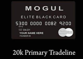 Easy Primary Tradelines