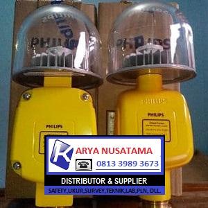 Jual Lampu Menara Philips OBL PHILIPS XGP 500 di Bogor
