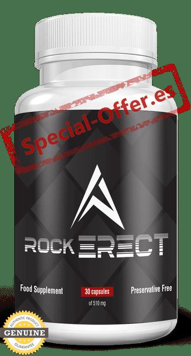 RockErekt Bottle