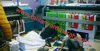 Cetak Tali Lanyard Produksi Super Cepat Di Jakarta
