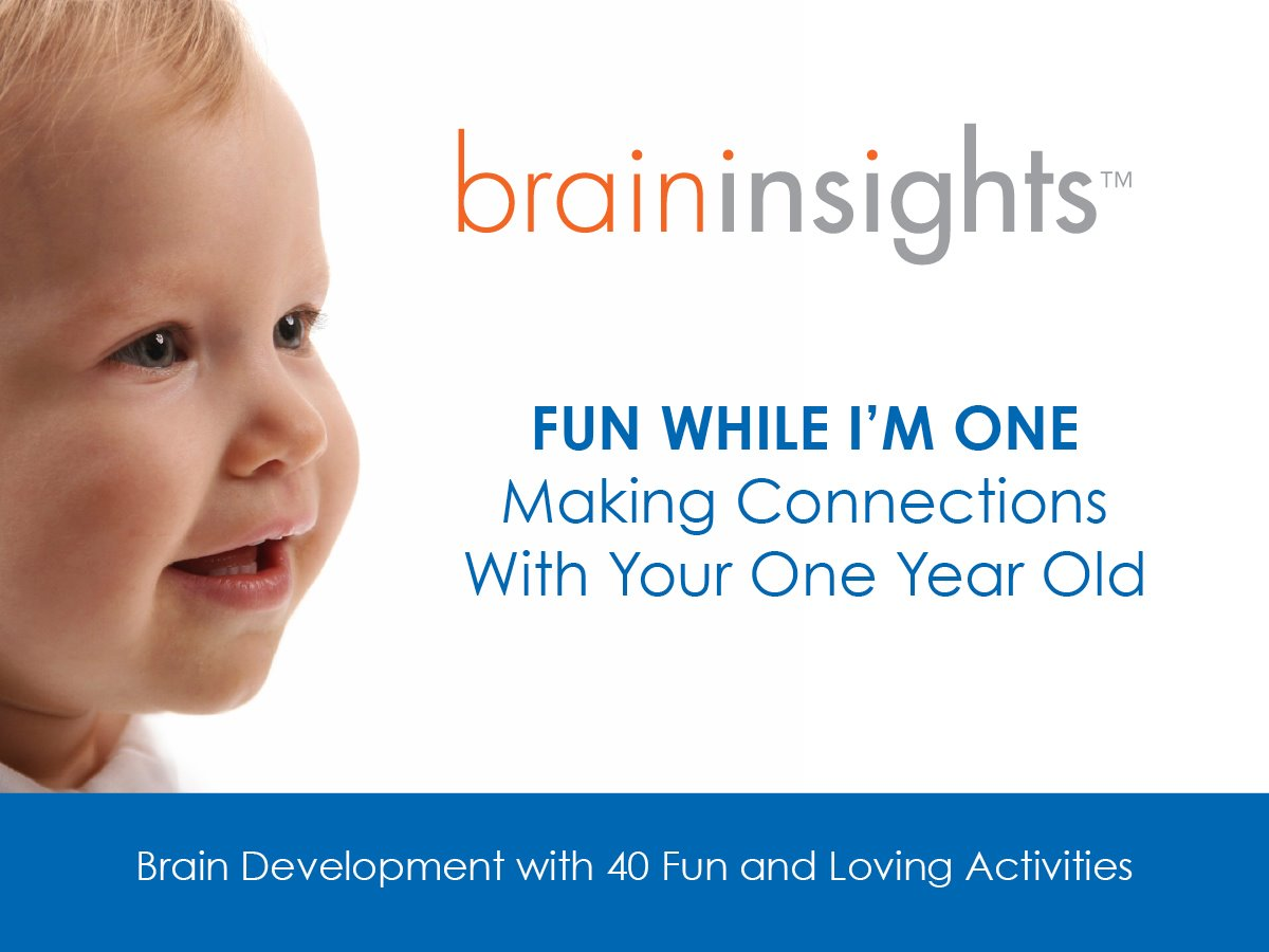 EARLY CHILDHOOD BRAIN INSIGHTS: 05/01/2011 - 06/01/2011