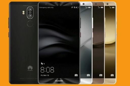 مراجعة.. نظرة شاملة على هاتف هواوي Mate 9 الجديد