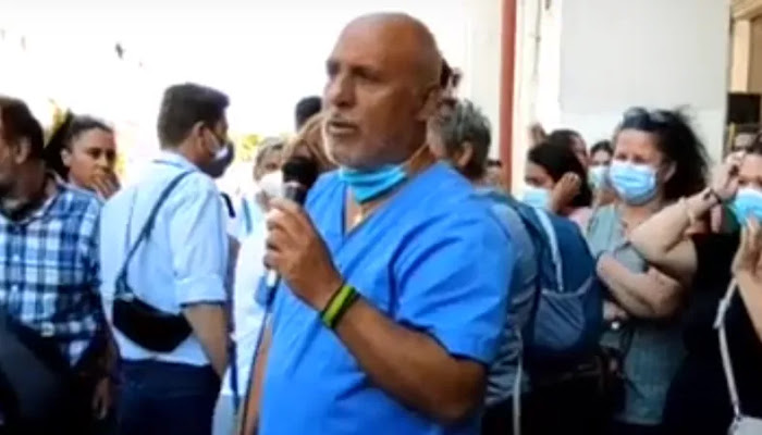 «Συγγνώμη που δεν μιλήσαμε νωρίτερα!»  βιολόγος–γενετιστής αθ. Καλογερίδης  (vid)