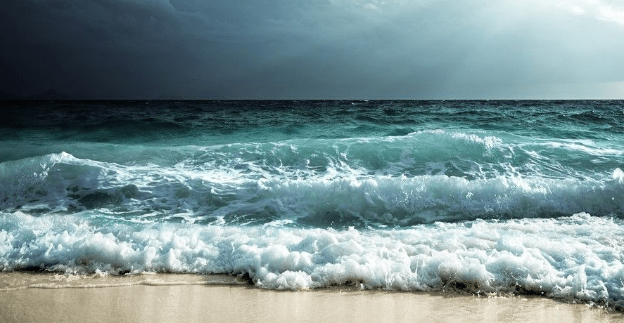 How humans are changing the tides of oceans