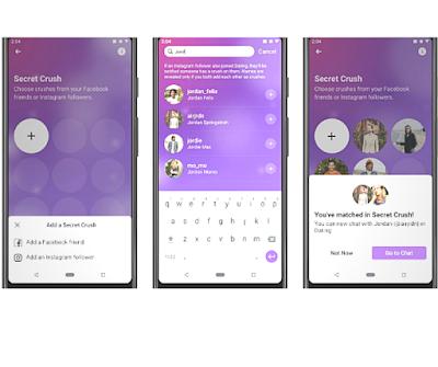 Facebook Dating App - Techwaar