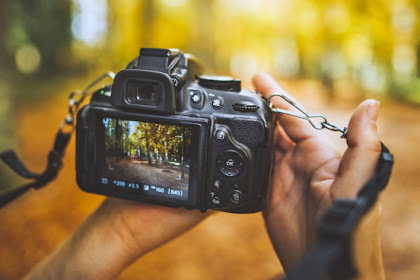 Beli Kamera & Aksesoris Kamera Gak Pake Ribet Kualitas Terbaik di BLANJA.com!