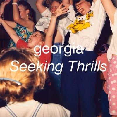 Georgia - Seeking Thrills (2020) - Album Download, Itunes Cover, Official Cover, Album CD Cover Art, Tracklist, 320KBPS, Zip album