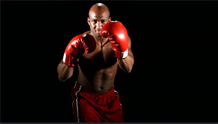 اماكن تدريب ملاكمة فى شرم الشيخ