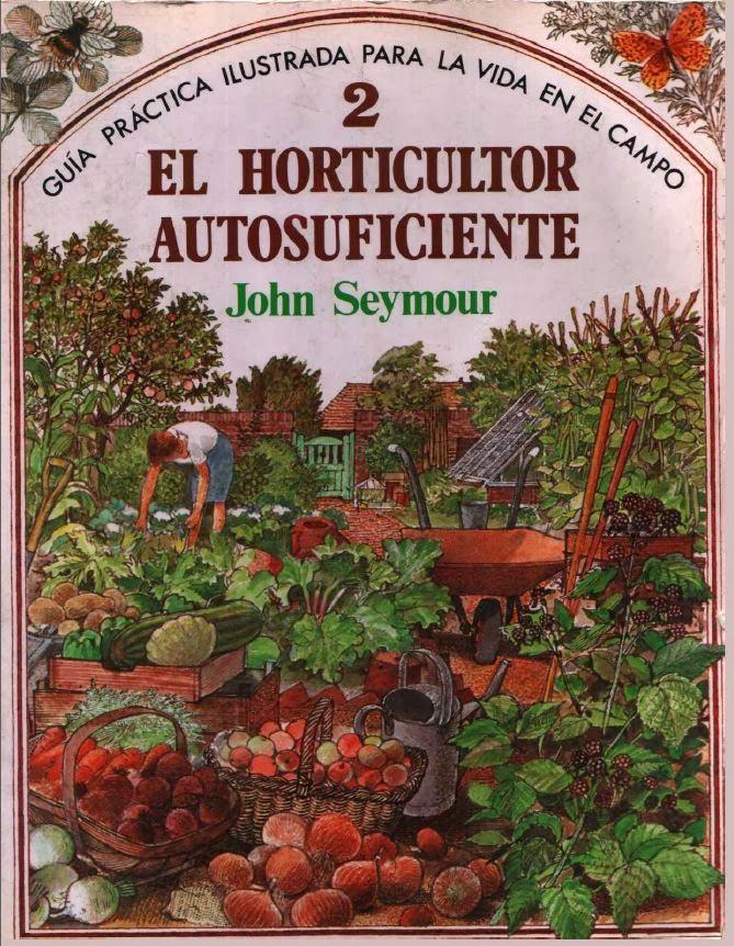 gratis libro el horticultor autosuficiente
