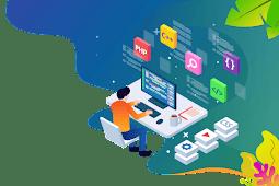 Jasa Pembuatan Website Murah Makassar