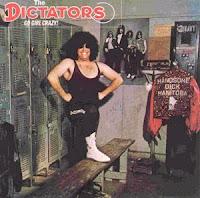 THE DICTATORS - Go girl crazy! - Los mejores discos de 1975, ¿por qué no?