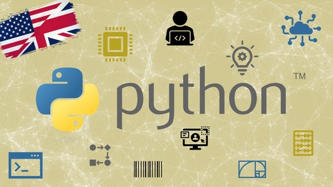 Python from None to Class - programming course