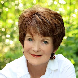 DiAnn Mills Author Photo