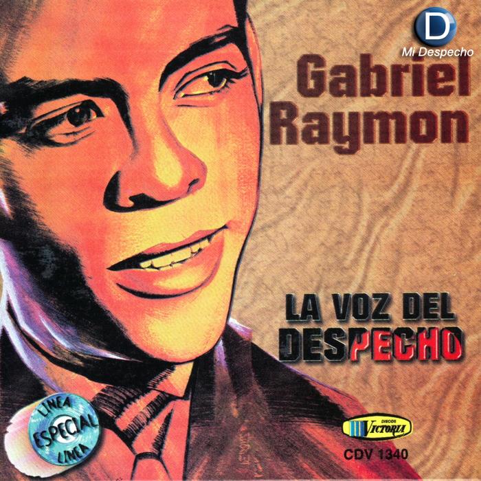 Gabriel Raymon