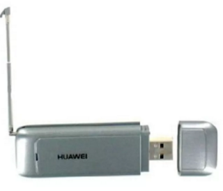 Spesifikasi Modem Huawei E192