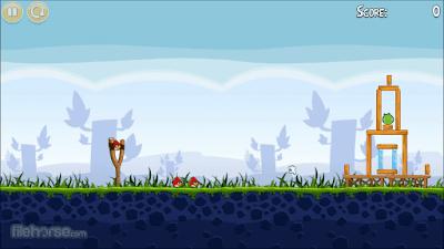 تنزيل Angry Birds