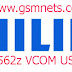 Philips S562z VCOM USB Driver Download