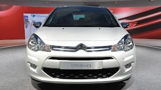 Dream Fantasy Cars-Citroën C3 2013