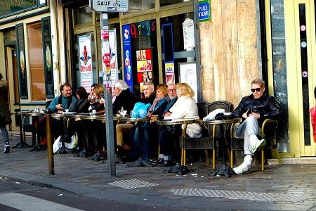 عادات وتقاليد فرنسية *- عادات وتقاليد فرنسا - عادات وتقاليد الشعب الفرنسى