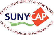 State University of New York College Admissions Professionals