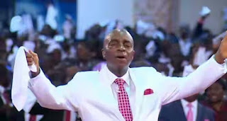 Prophetic Declarations For the week by Bishop David Oyedepo.