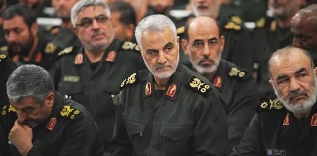 Trump: AS Siap Serang 52 Situs Jika Iran Balas Pembunuhan Jenderal Qasem Soleimani