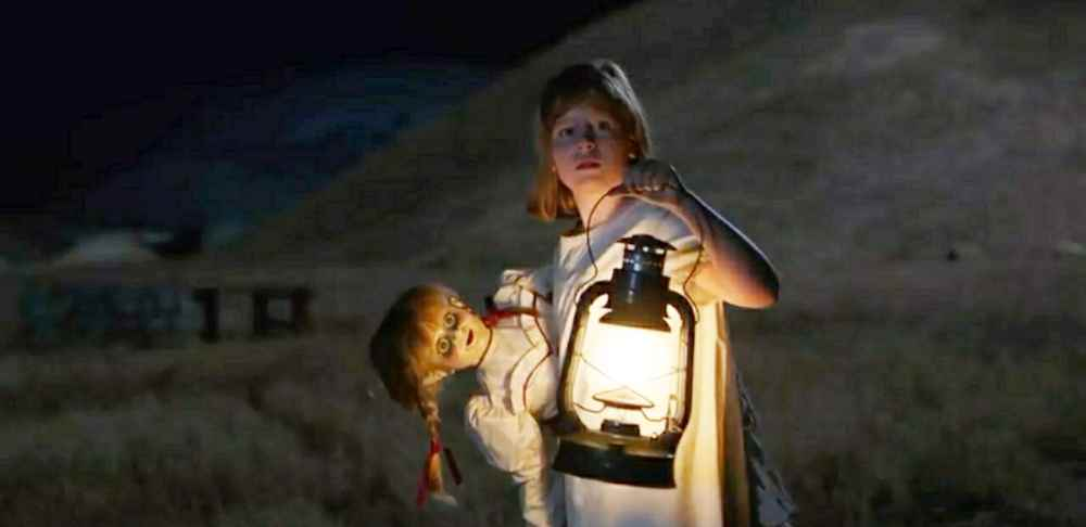 Annabelle Creation 2017 Full Movie Download in Hindi Dubbed 480p,