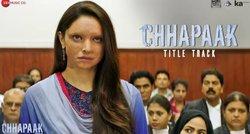 CHHAPAAK LYRIC - Arijit Singh | Shankar Ehsaan Loy