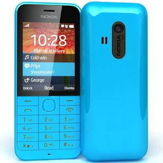 Nokia 220 USB Driver