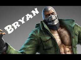 Chaandztekken Tekken 7 S2 Bryan Fury Easy Death Combo