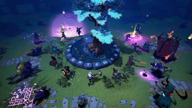 Tribes of Midgard PC Game Free Download-DuloGames