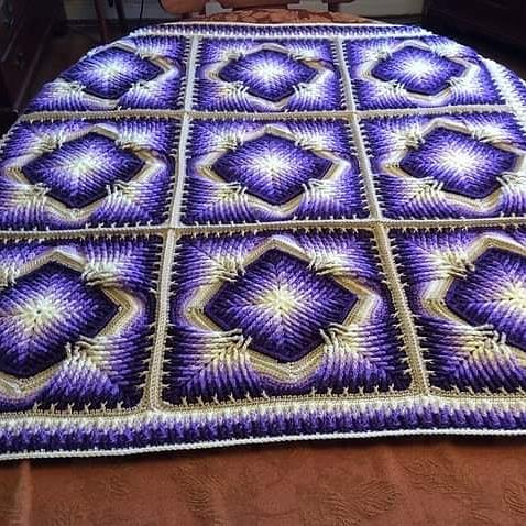 Elements Cal Crochet