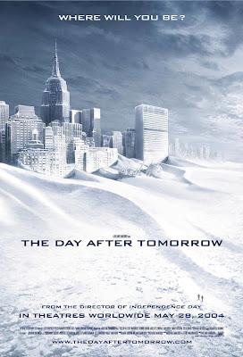 Xem Phim Ngày Kinh Hoàng - The Day After Tomorrow